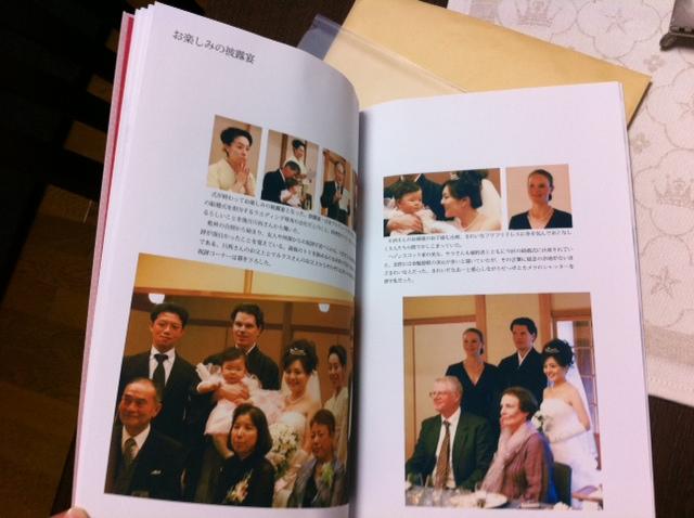 Wedding book2