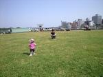 Running_near_akarenga_3