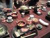 Village_dinner
